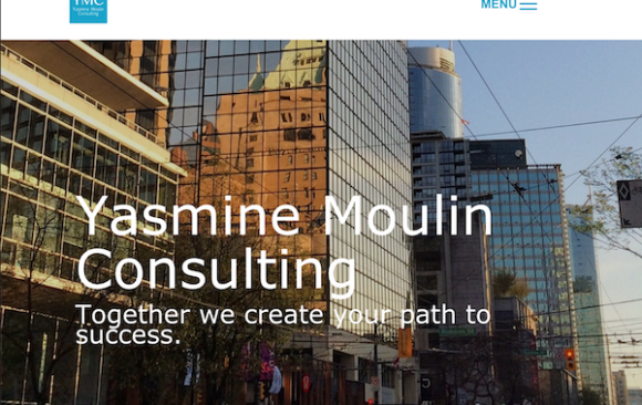 Yasmine Moulin Consulting